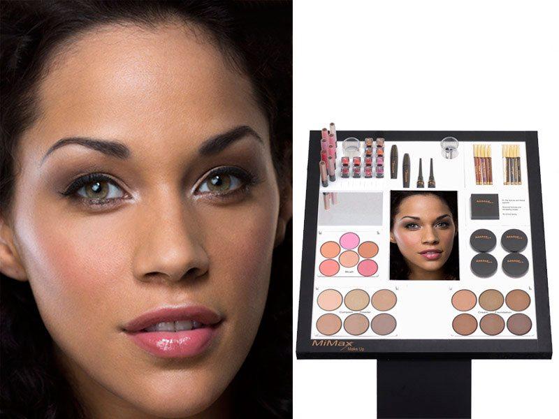 MiMax Make-up