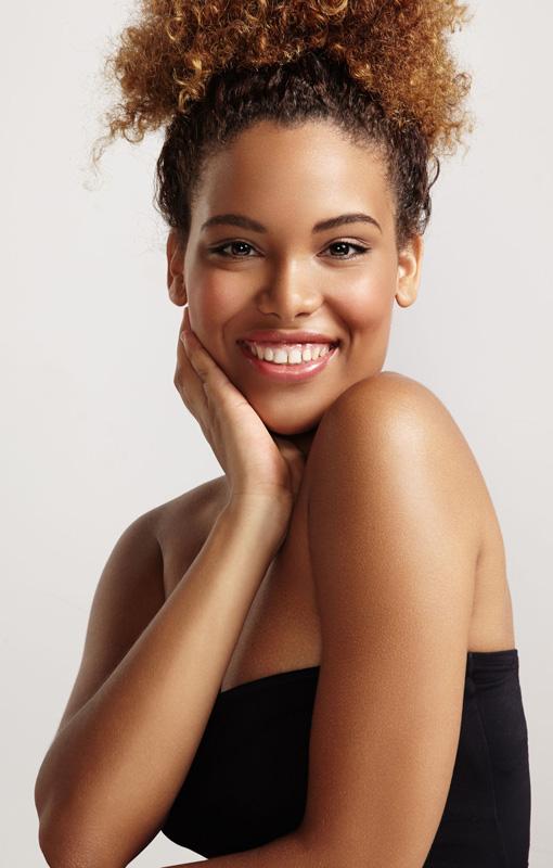 Cosmetics for Ethnic Skin